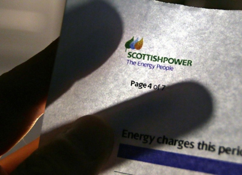 worldview news - energy awareness and behavioural change for Scottish Power