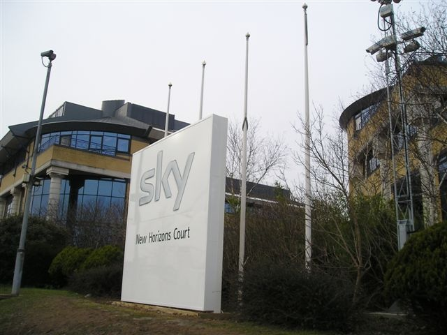 worldview news - discover platform delivered to Sky for energy awareness