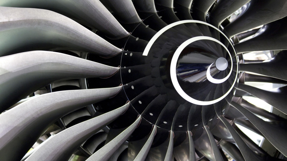 worldview news - wordview provide interactive engagement solution to Rolls Royce